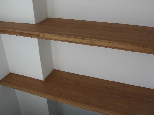 Zwevende Planken Op Maat.Zwevende Plank Elegant Zwevende Houten Wandplank Boekenplank
